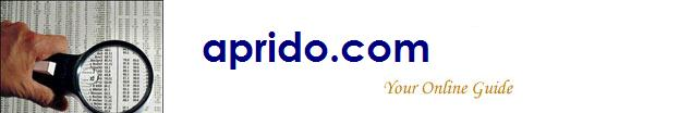 aprido.com leading business search engine